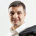 Bartłomiej Roszkowski - CEO mfind.pl